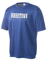 Norristown High School Baseball