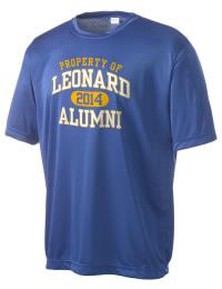 Leonard High School Alumni
