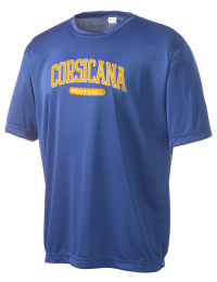 Corsicana High School Football