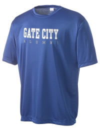 Gate City High School Alumni
