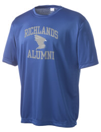 Richlands High School Alumni