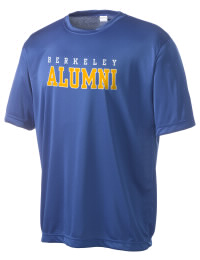 Berkeley High School Alumni