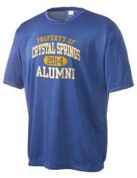 Crystal Springs High School Alumni