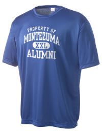 Montezuma High School Alumni