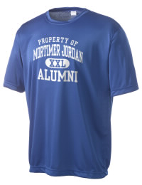 Mortimer Jordan High School Alumni
