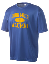 John Muir High School Alumni