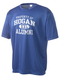 Hogan High School Alumni