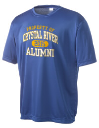 Crystal River High SchoolAlumni