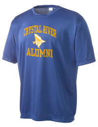 Crystal River High School Alumni