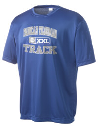 Paducah Tilghman High School Track