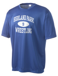 Highland Park High School Wrestling