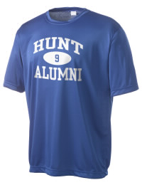 Hunt High School Alumni