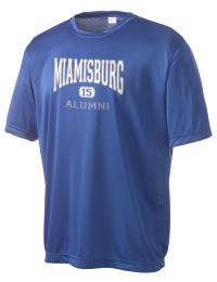 Miamisburg High SchoolAlumni