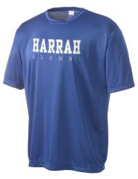 Harrah High School Alumni