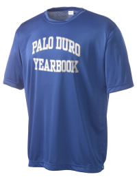 Palo Duro High School Yearbook
