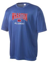 Wharton High School Alumni