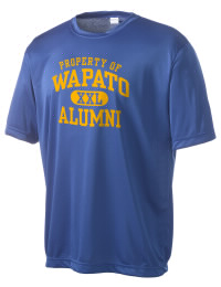 Wapato High School Alumni