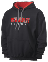 New Albany High SchoolAlumni