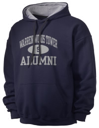 Warren Woods Tower High SchoolAlumni