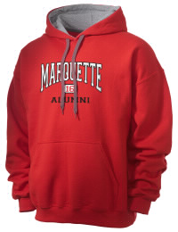 Marquette Senior High SchoolAlumni