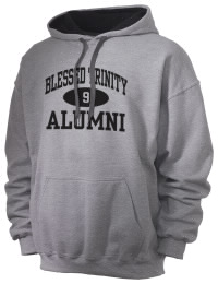 Blessed Trinity Catholic High SchoolAlumni