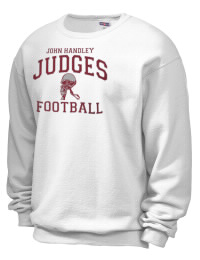 John Handley High SchoolFootball