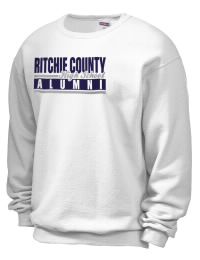Ritchie County High School