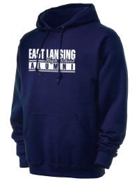 East Lansing High School