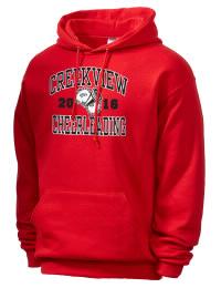Creekview High SchoolCheerleading
