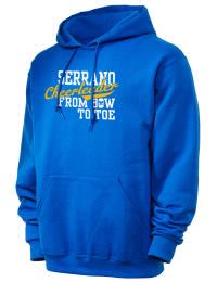 Serrano High SchoolCheerleading