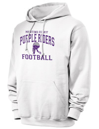 Martins Ferry High SchoolFootball
