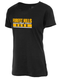 Forest Hills High SchoolBand