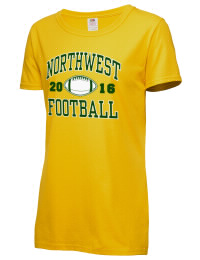 Northwest High SchoolFootball