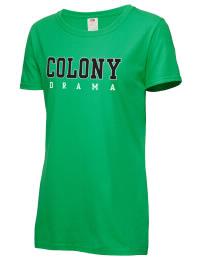 Colony High SchoolDrama