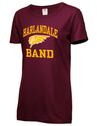 Harlandale High SchoolBand