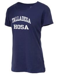 Talladega High SchoolYearbook