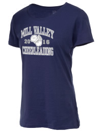 Mill Valley High SchoolCheerleading