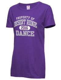 Desert Ridge High SchoolDance