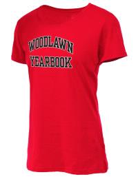 Woodlawn High SchoolYearbook