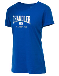 Chandler High SchoolAlumni