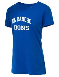 El Rancho High SchoolAlumni