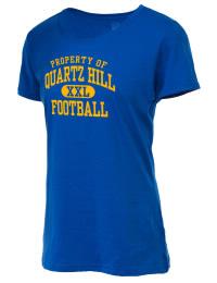 Quartz Hill High SchoolFootball
