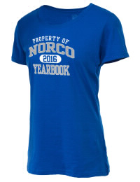 Norco High SchoolYearbook