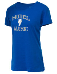 Model High SchoolAlumni