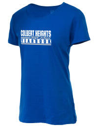 Colbert Heights High SchoolYearbook