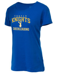 Castle High SchoolCheerleading