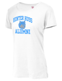 Hunter Huss High SchoolAlumni