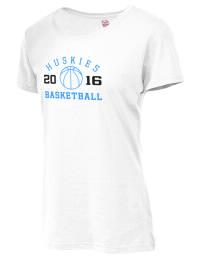 Hunter Huss High SchoolBasketball