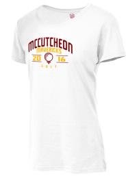 Mccutcheon High SchoolGolf