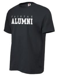 Fairfax High SchoolAlumni